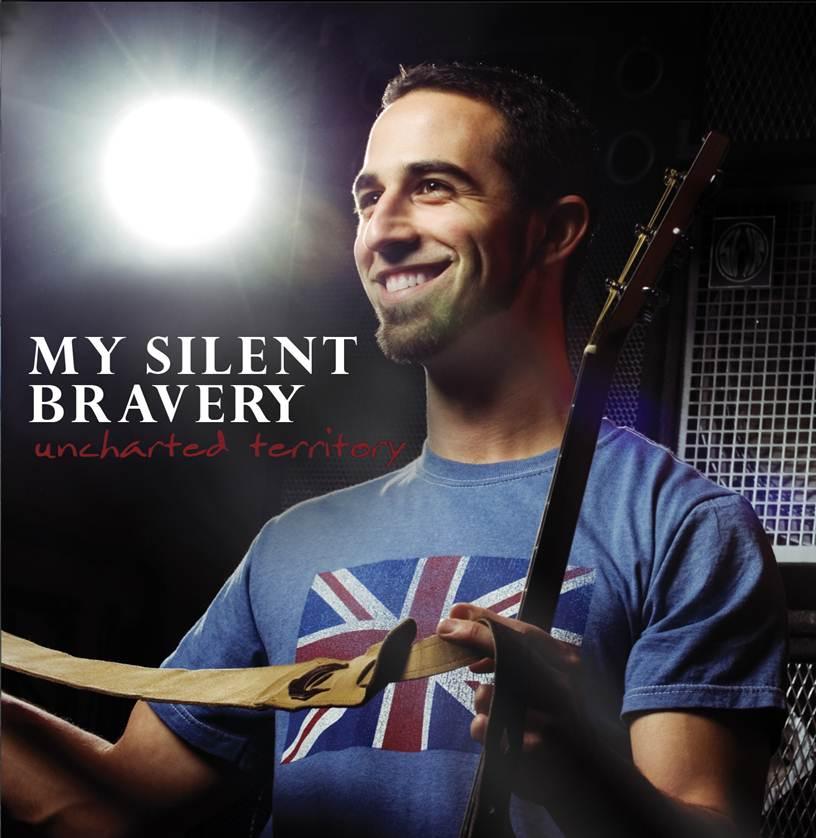 Music | My Silent Bravery - Listen to MSB's Inspirational